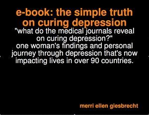 almost free depression ebook