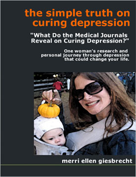 report on depression