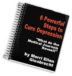 depression e-book