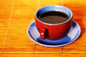 caffeine and depression